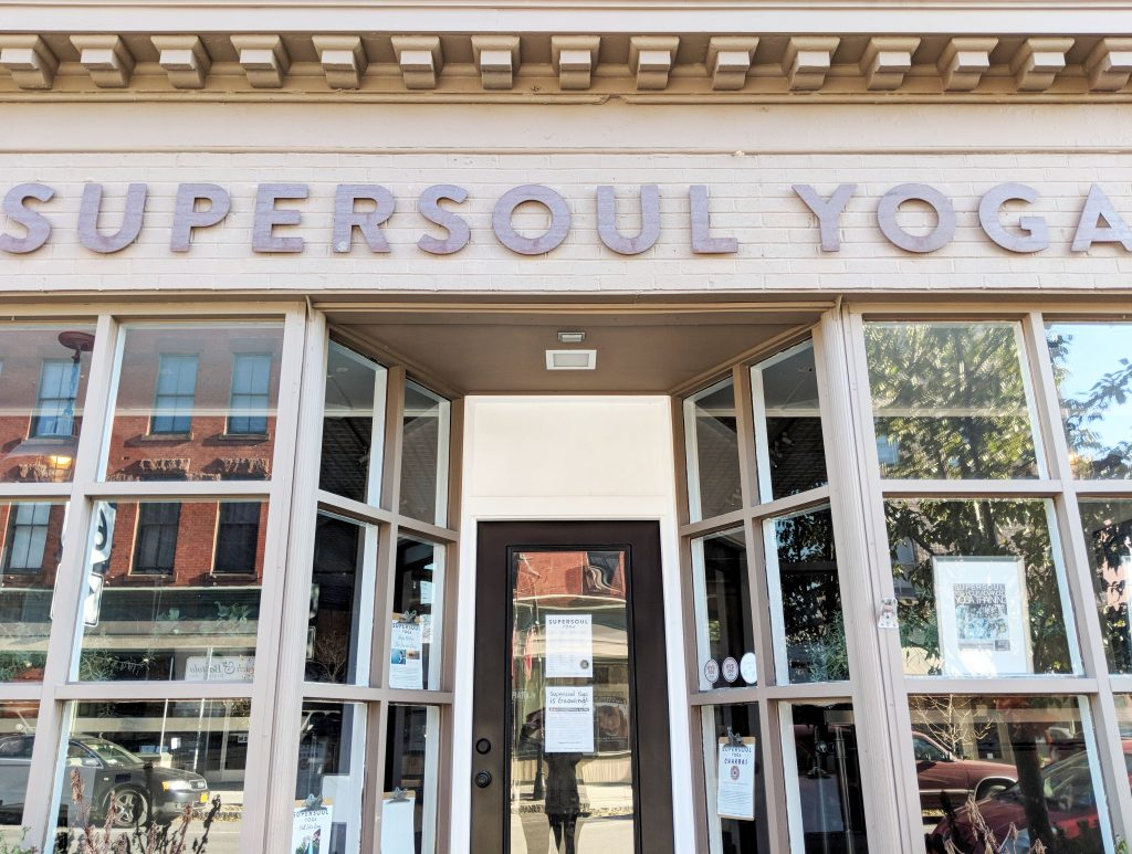 supersoul yoga in Chatham, New York