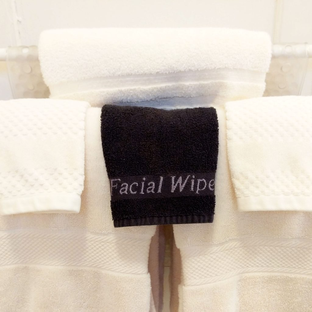 face towel for makeup removal