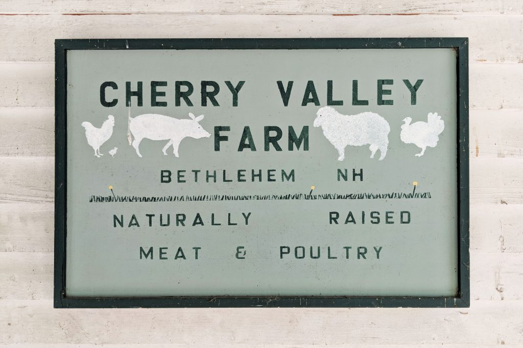Cherry Valley Farm Airbnb