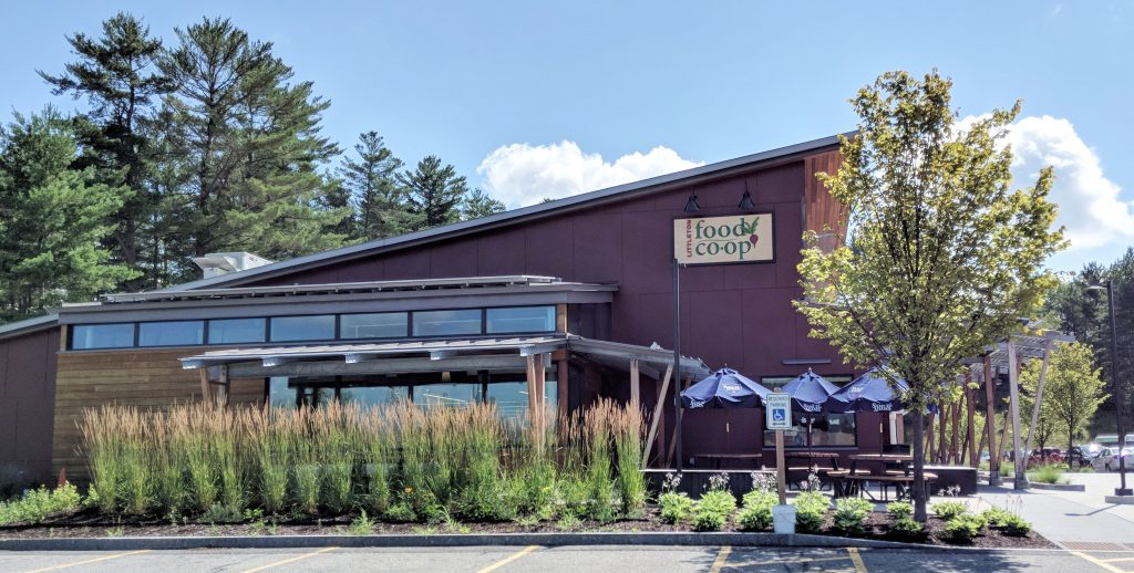 Littleton, New Hampshire - Food Co-Op