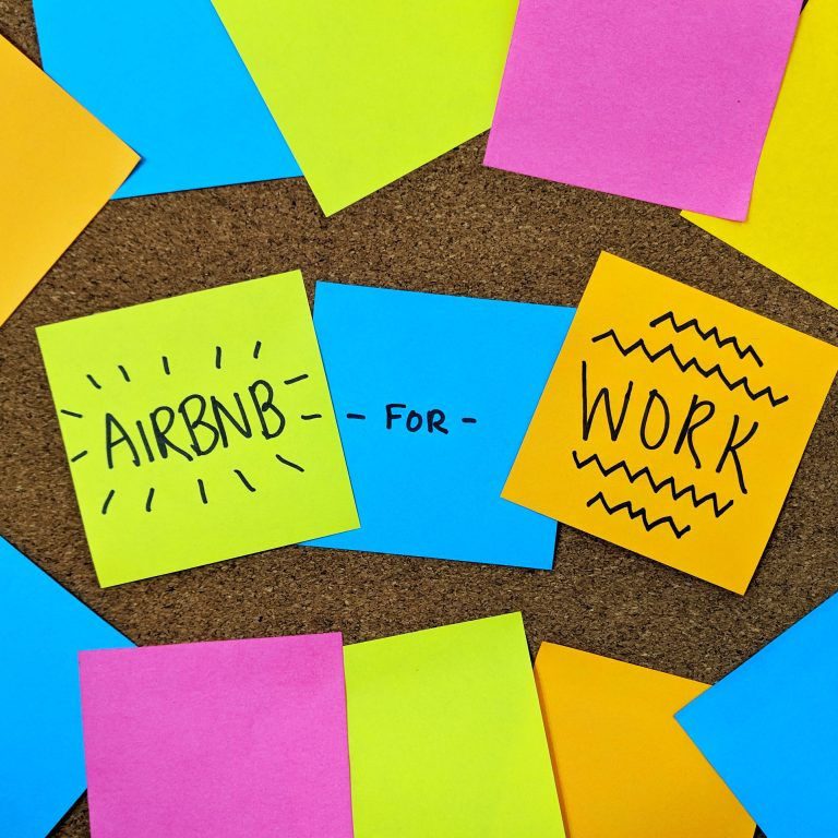 Airbnb for Work - The Airbnb Host's Checklist