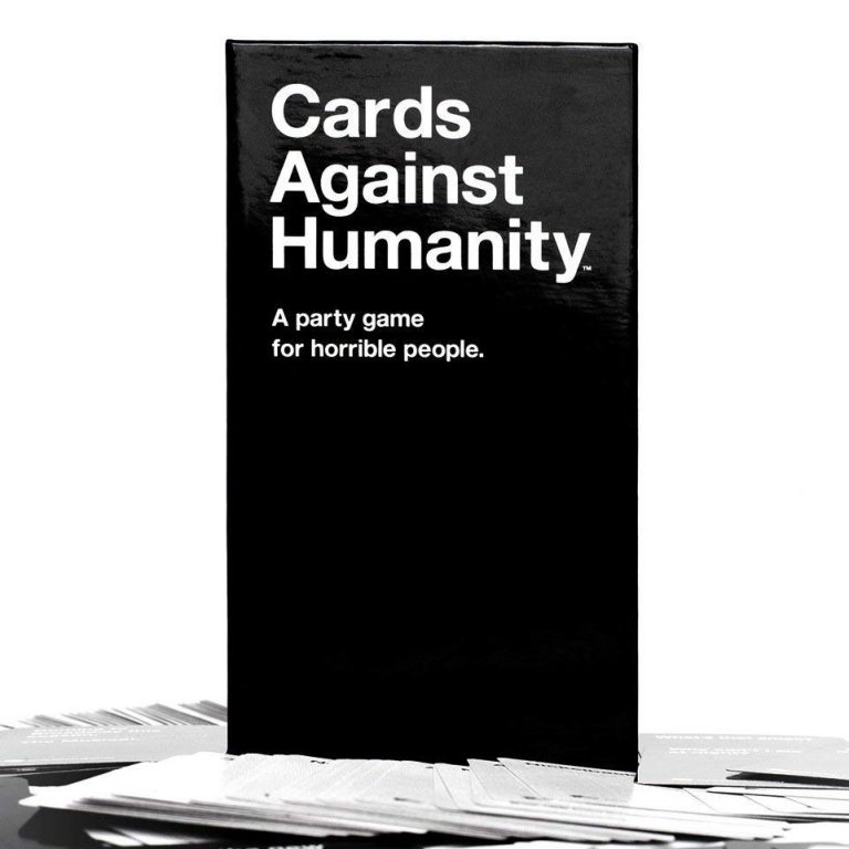 Cards Against Humanity Airbnb Gifts