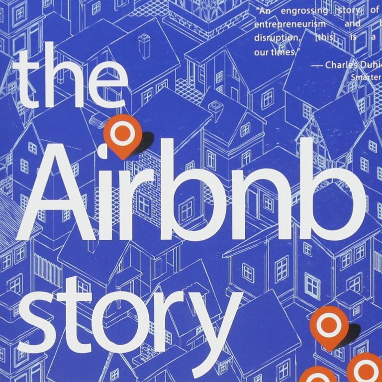 The Airbnb Story Book Airbnb Gifts