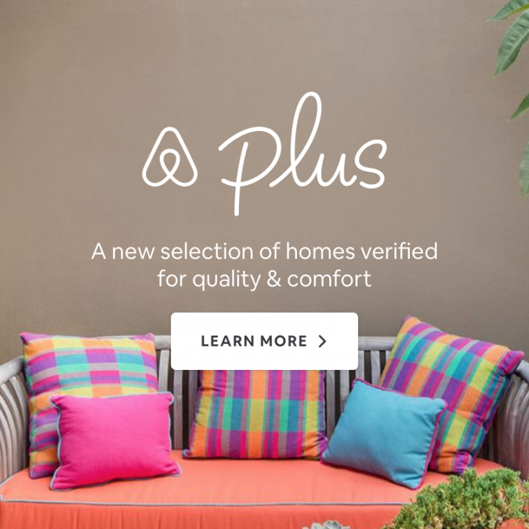 Airbnb Plus Airbnb Gifts