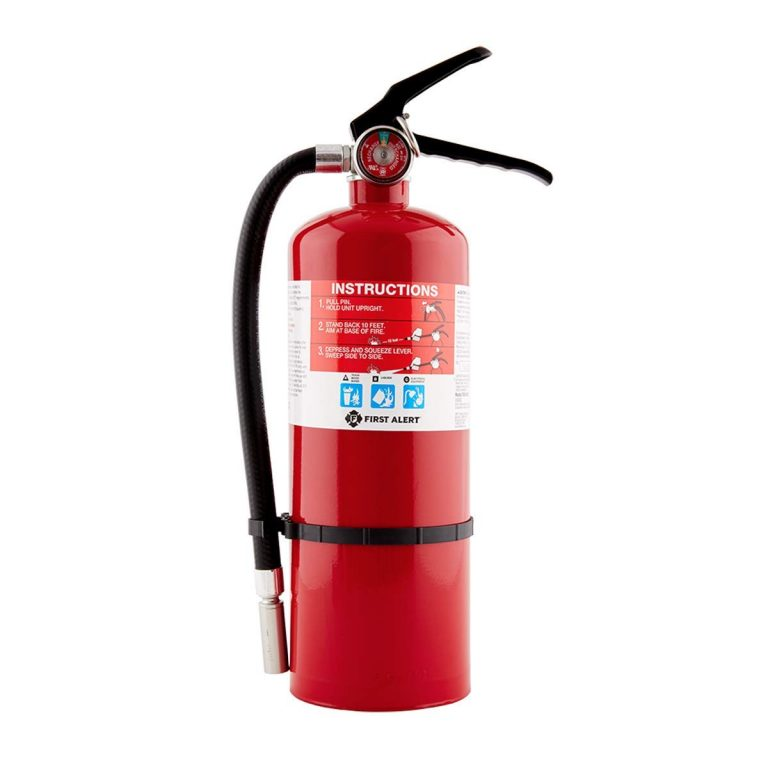 fire extinguisher Airbnb Gifts
