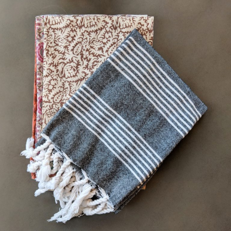 Turkish Towels Hand towel Airbnb Gifts